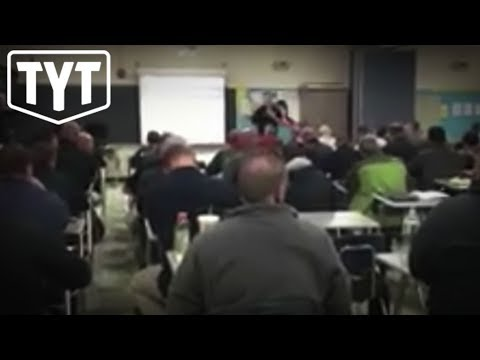 Teachers Furious About Insane Active-Shooter Training