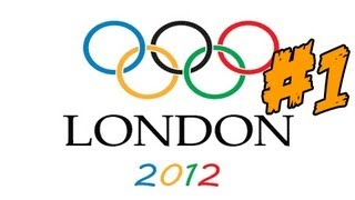 London 2012 - The Official Video Game of the Olympic Games Overview Let