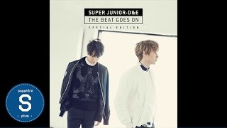SUPER JUNIOR-D&E - Love That I Need feat.HENRY [SUPER JUNIOR-M]