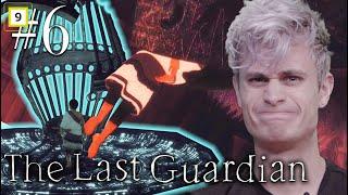 TRICO SPISER MEG! EP 6 The Last Guardian