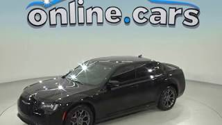C98603TA - Used, 2016, Chrysler 300 S, Test Drive, Review, For Sale