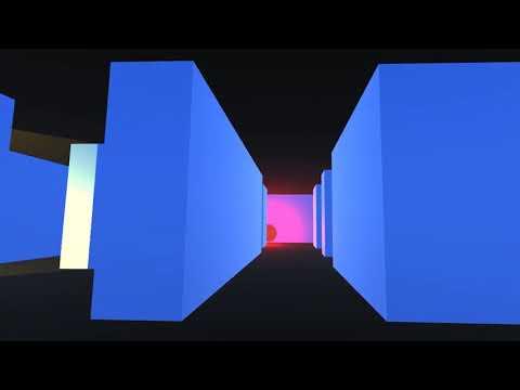 Pac-Man VR Test