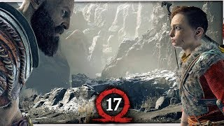 OGROMNY BOSS :0! | God of War 2018 [#17]