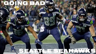 Seattle Seahawks Going Bad Highlight Mix Ft. Meek Mill & Drake