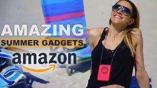 Amazing Gadgets On Amazon for Summer Season   IN HINDI