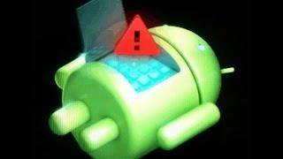 Como recuperar celular android brickado em 5 minutos!