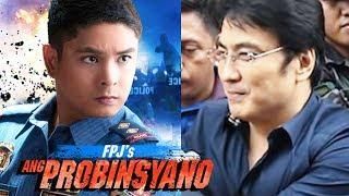 BONG REVILLA NAGKWENTO sa kanyang PAGPASOK sa Ang Probinsiyano ni COCO MARTIN! Alamin