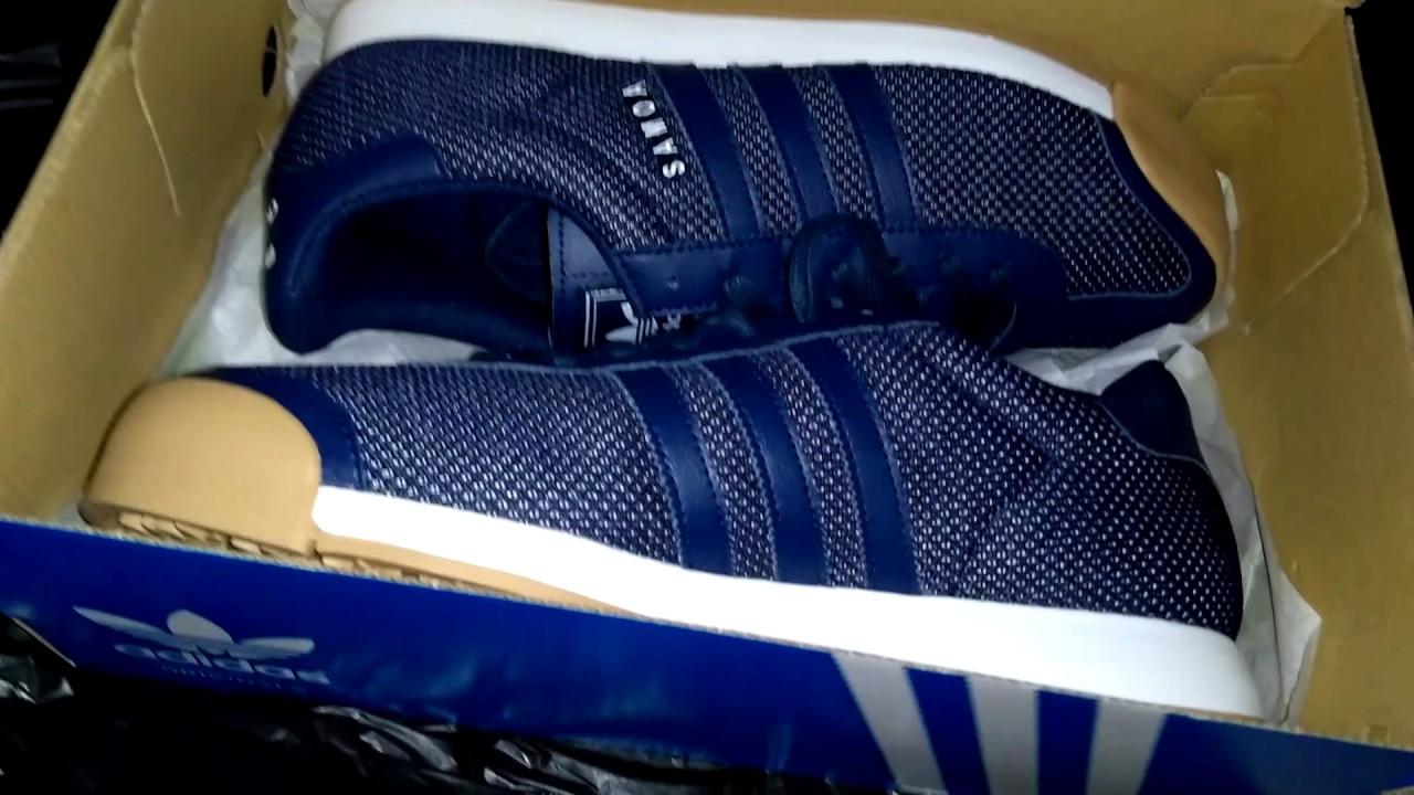Adidas Vendita Samoa Tex In Vendita Adidas @ Champs Su Youtube 862e43