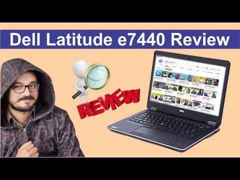 Dell Latitude e7440 Ultrabook Review | Sohail Computers