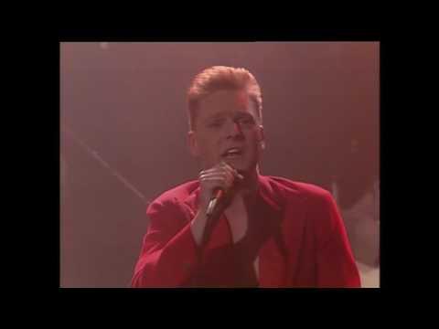 Erasure - Sometimes (Daily Live '87)
