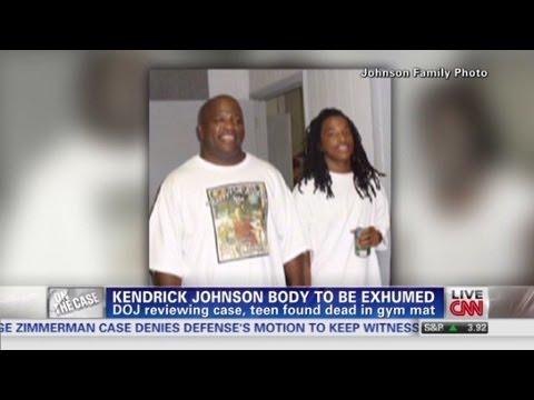 FBI digs deeper in Kendrick Johnson case | Doovi