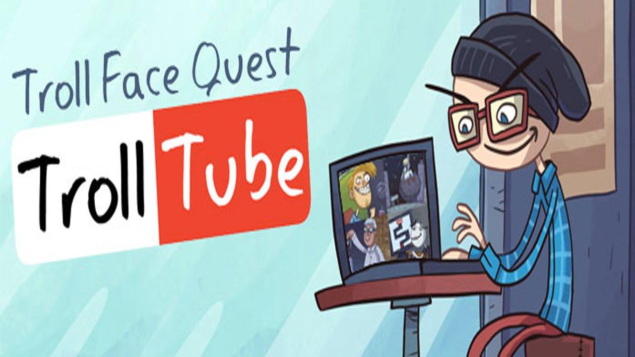 Trollface Quest