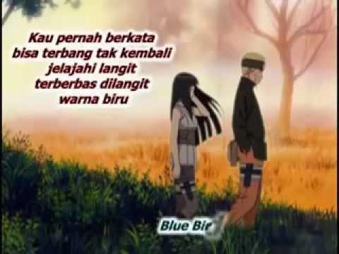Lagu Naruto   Blue Bird Sub Indo + Lirik By Erlangga