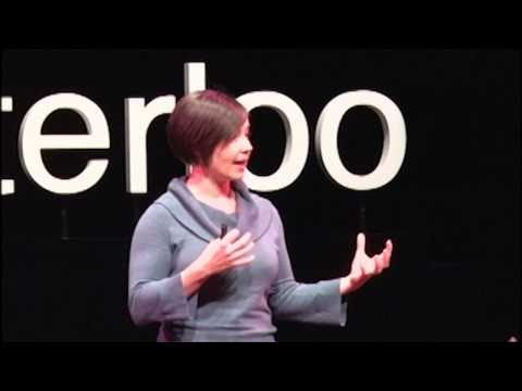 TEDxWaterloo - Miriah Meyer - Information Visualization for Scientific Discovery