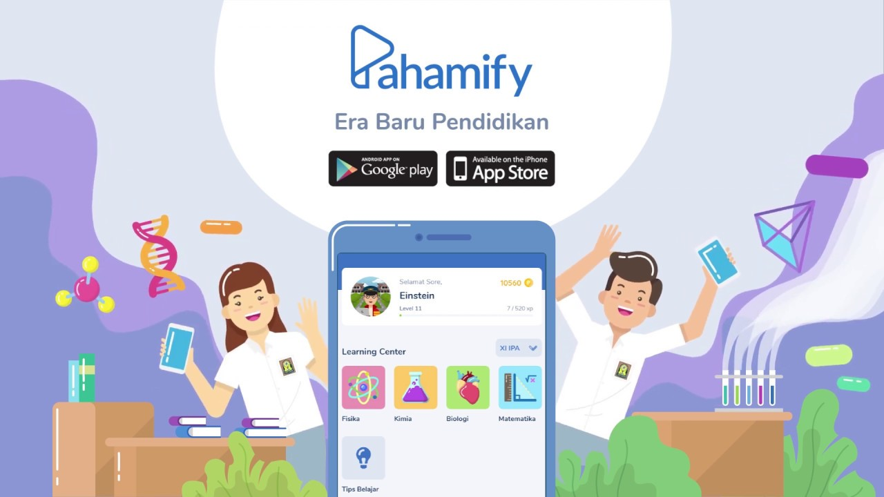 Welcoming the New School Year, Pahamify Gives Discounts