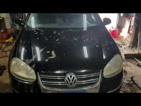 how to change serpentine belt and ac belt on 2006 vw jetta 2.5l value edition