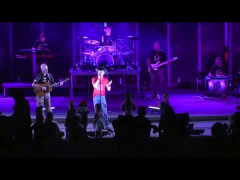 Ryan Weaver Performs What You Think Of Me with the West Point Band's Benny Havens Band