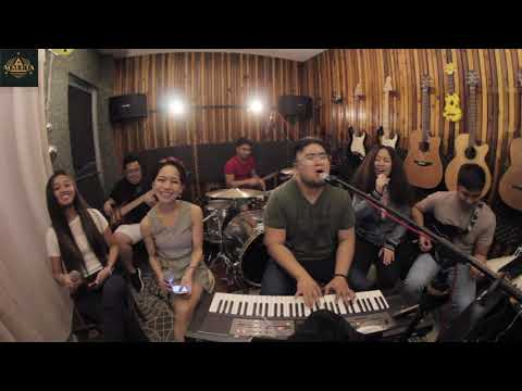 Dati | (c) Sam Concepcion, Tippy Dos Santos, & Quest | #AgsuntaJamSessions ft. Zhalia