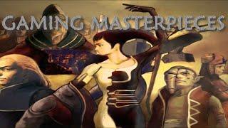 Gaming Masterpieces: Panzer Dragoon Saga