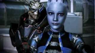 Mass Effect 3: Alternate Appearance Pack 1 armor for Liara, Garrus, EDI and Shepard