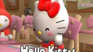 Video Hello Kitty & Friends Animation download MP3, 3GP, MP4, WEBM, AVI, FLV Juli 2018