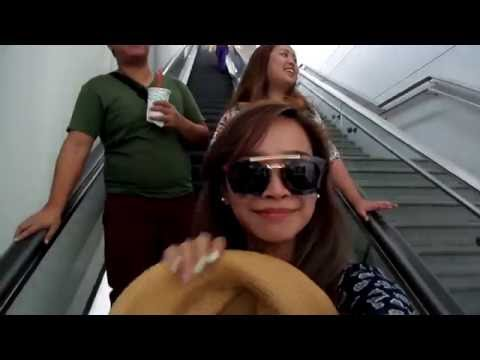 Getting to Boracay Island (via Kalibo) | KeiseeeVlogs