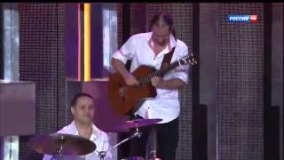 Ваенга Эпичное Соло (Vaenga Epic Guitar Solo)