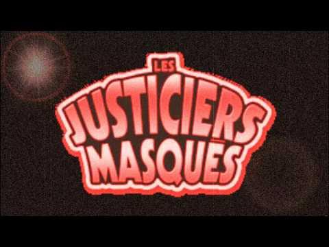 Mme Martin téléphone à Mme Martin - Coup au téléphone Justiciers masqués