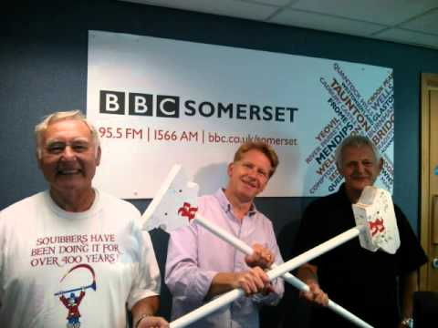 Great British Carnival on BBC Somerset
