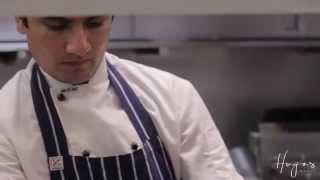 Hugos Manly - Chef de Partie