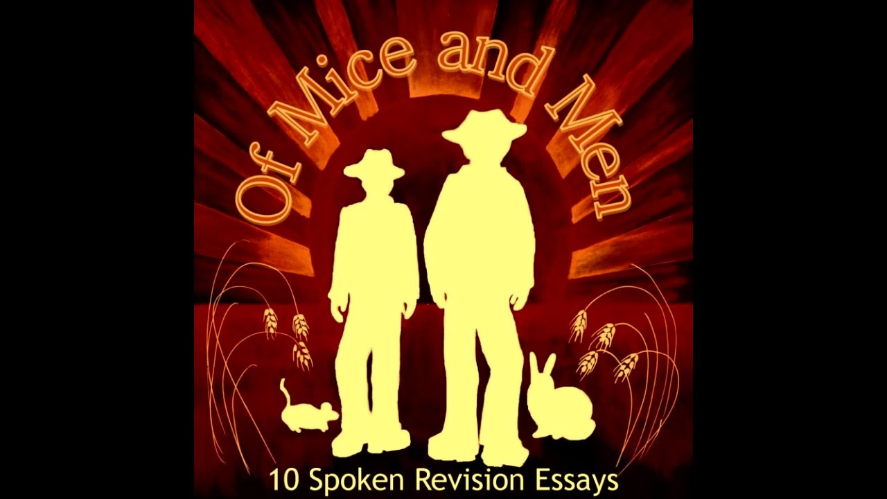of mice and men lessons teach of mice and men revision crooks essay