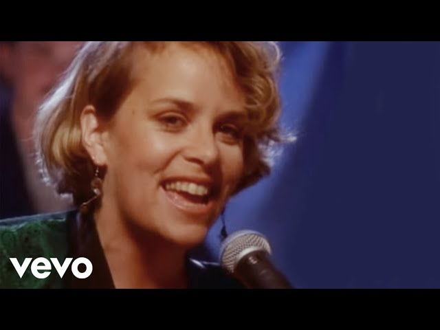 Mary Chapin Carpenter - Down At The Twist And Shout (Official Video)