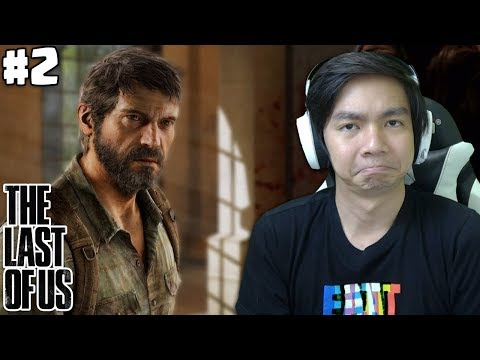 Mulai Rusuh - The Last Of Us Remastered - Indonesia #2