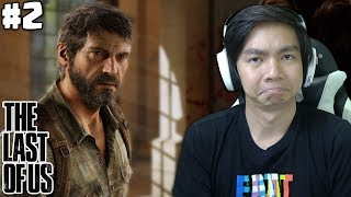 Mulai Rusuh - The Last Of Us Remastered - Indonesia #2