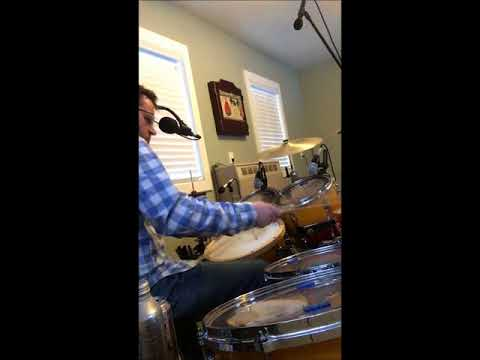 My Sweet Annette Drum Cover Take One