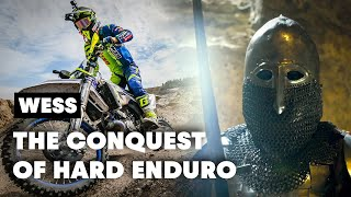 5 Things You Need To Know About The Hixpania Hard Enduro | WESS 2019