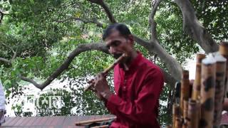 Best flute music in public you have ever hear before