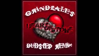 Heart of stone -Iko (Dubstep remix) Prod. by @Grindzales