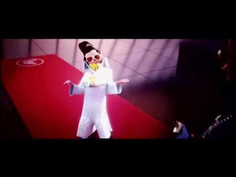 The Boss Baby - Elvis Scene (240p)