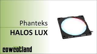 Du RGB pour tous les ventilateurs non RGB avec Phanteks et avec une...