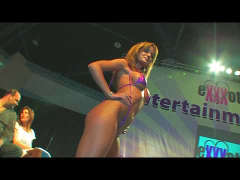 SARA JAY 2011 MIAMI BEACH EXXXOTICA INTERVIEW from YouTube · Duration:  4 minutes 11 seconds