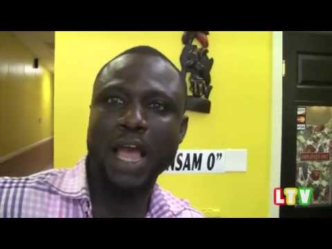 Ghanafuo In AbroadS1Ep9 (Abroad vs Ghana, where is the wisest to invest and live  good life?)