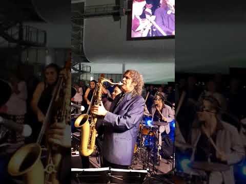 Rachel Ratsizafy & Shakin´All, concierto en Santander, 9 de agosto de 2018 (Centro Botín)