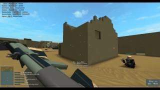 [ROBLOX: Phantom Forces] - Gun Review - KSG 12 - MOST OP GUN EVER!