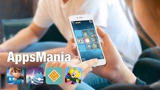 Los mejores JUEGOS para iOS y Android de la semana | AppsMania #645