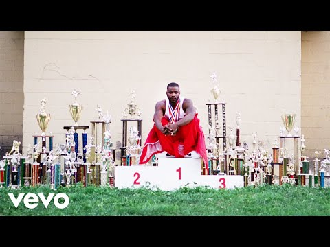 Jay Rock - Win (Audio)