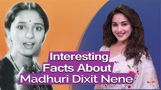National holiday on Madhuri Dixit's Birthday? |  Birthday Special