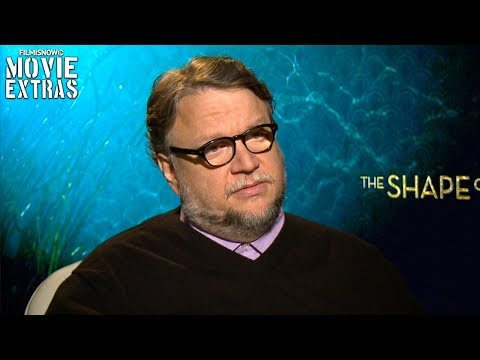 Download Youtube: The Shape of Water (2017) Guillermo Del Toro talks about his experience making the movie