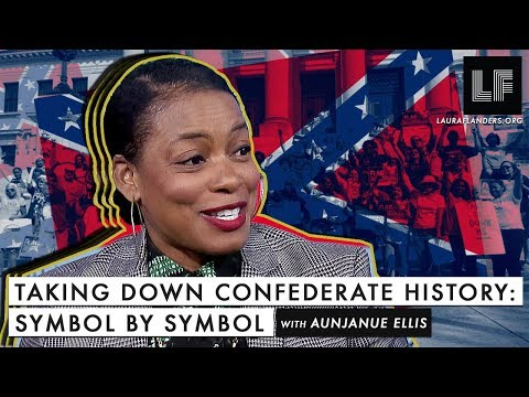 Taking Down the Confederacy — Symbol by Symbol