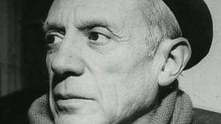 vuclip Pablo Picasso biography (8 of 9)